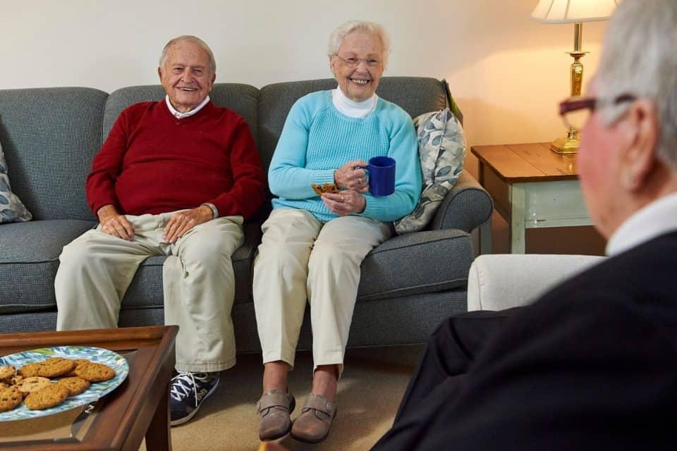 Life Care Community at Asbury Village